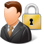 Have a secured client portal