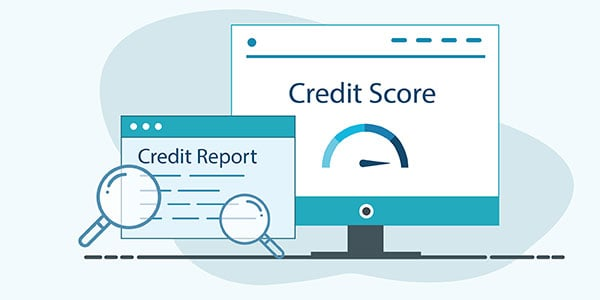 Hard and soft credit report inquiries and score: What to know