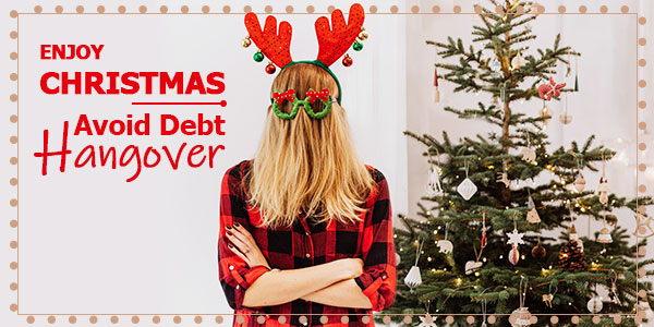 How to avoid holiday debt hangover and protect your credit score: 9 Tips