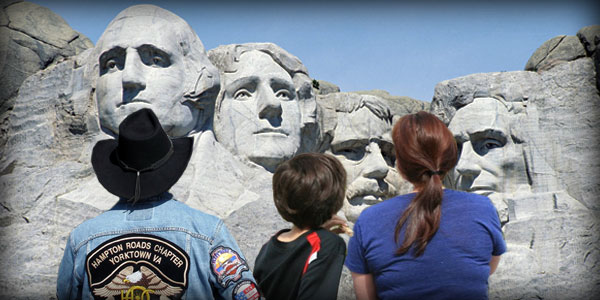 President's Day - How can you enjoy this day with your kids?