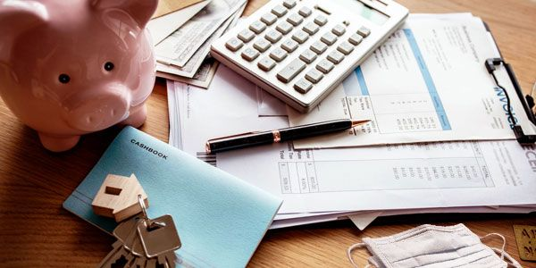 How to handle a pay cut or job loss due to COVID-19 and repay debt