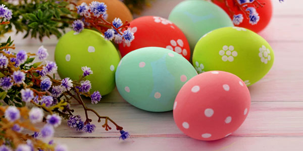 6 Sure-fire ways to have the most inexpensive Easter ever
