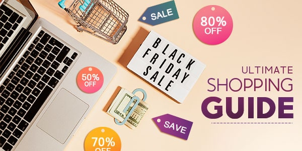 Black Friday shopping: Facts, how to save money, and avoid bad deals