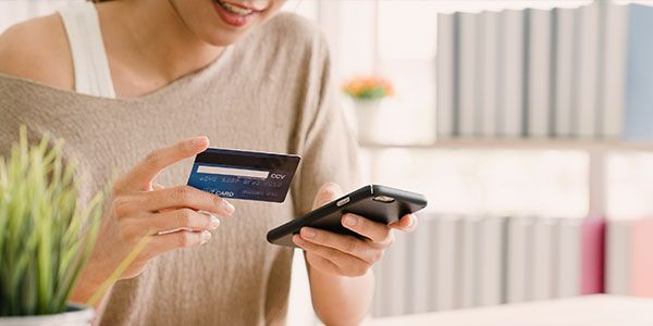What you need to know about credit card processing and payment