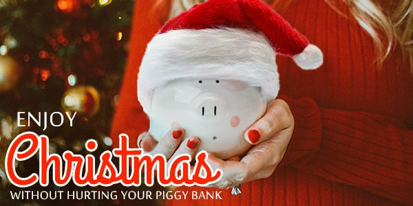 How to do Christmas budgeting and financial planning