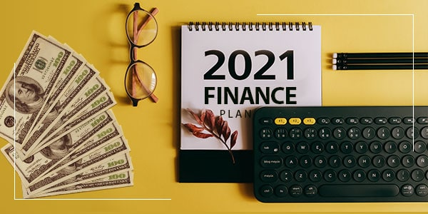 How to do financial planning in the New Year 2021 and keep resolutions
