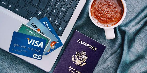 How to keep your credit profile active from outside the US
