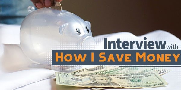 Interview of How I save Money blogger: On a journey to repay debt