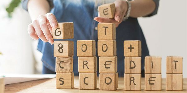 Is 800+ credit score good and how to achieve it