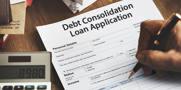 How to know whether or not you can get a debt consolidation loan