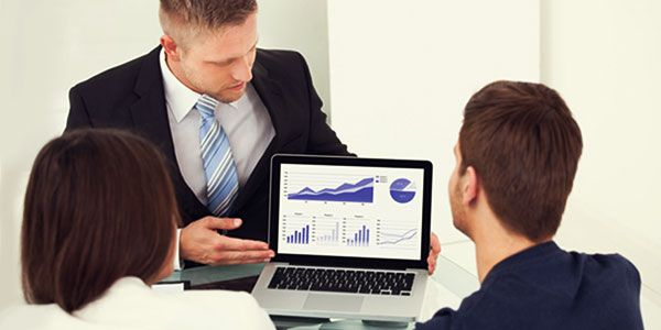 Financial Advisor - Do you think it is worth to hire one?