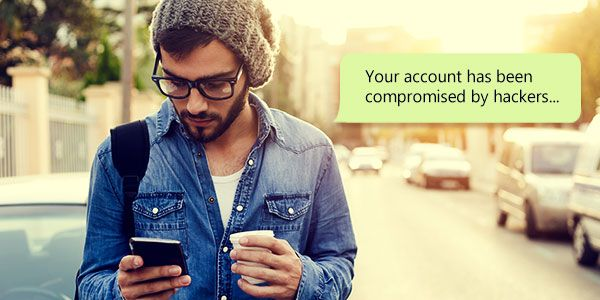 have your financial information been compromised? 6 things to do