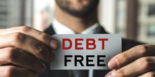 Here's how you can get your small business out of debt