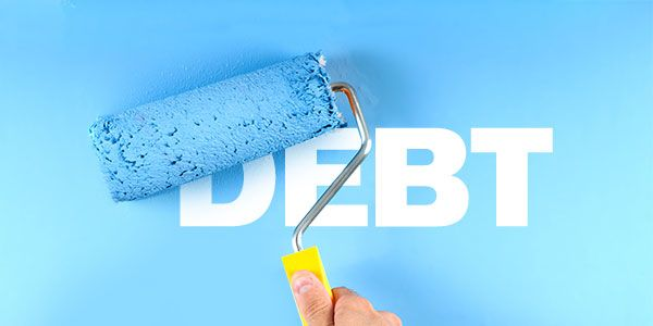How much of a debt can you hope to erase in debt settlement?