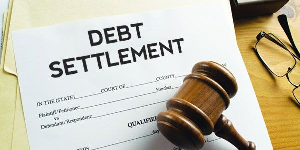 How to settle debts easily in a justified way