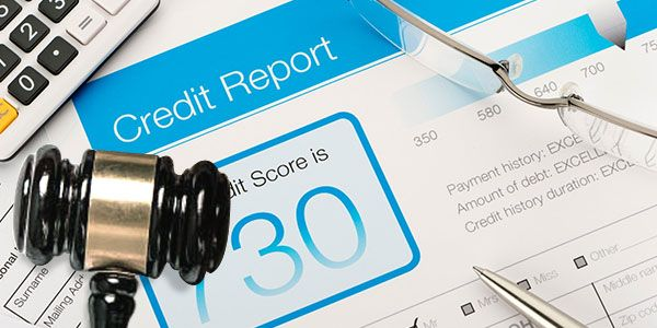 How judgments affect your credit and how to deal with it