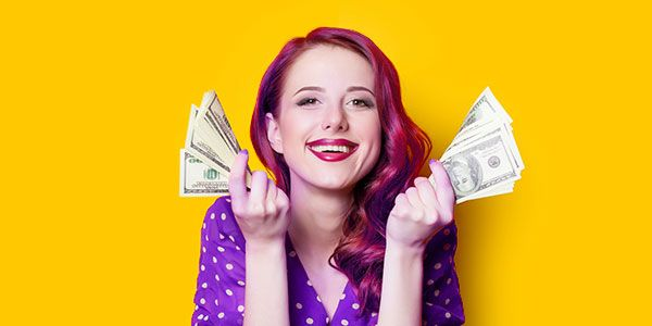 How does money motivate people?