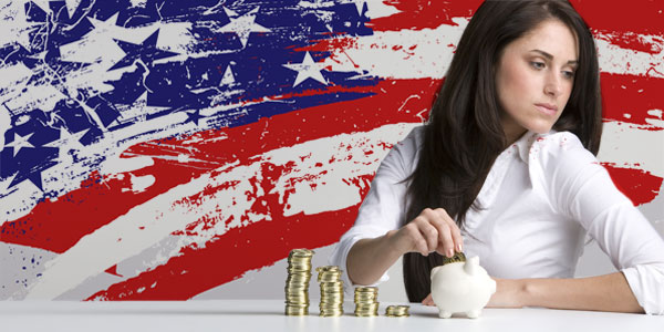 4th Of July - Plan your financial independence being a millennial