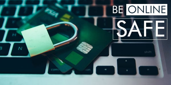 How to protect your identity while shopping and banking online