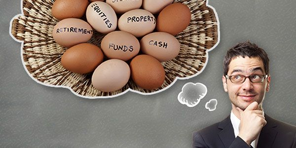 Should you have a diversified investment portfolio?