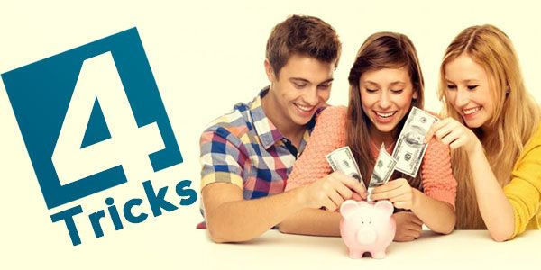 4 Tricks to engage students in learning financial lessons