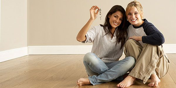 7 Unique financial advice for living with a roommate